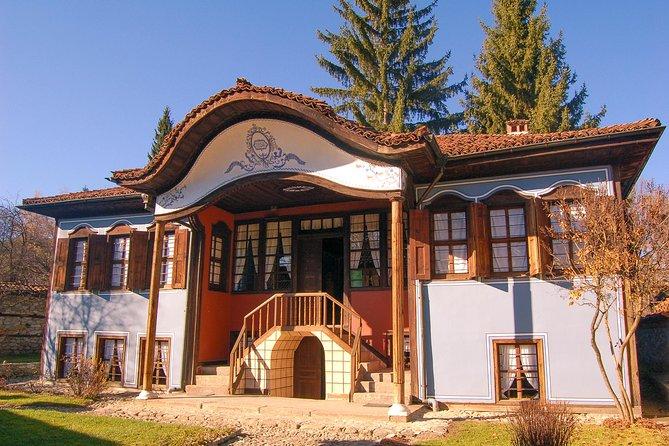 Koprivshtitsa Day Trip from Sofia