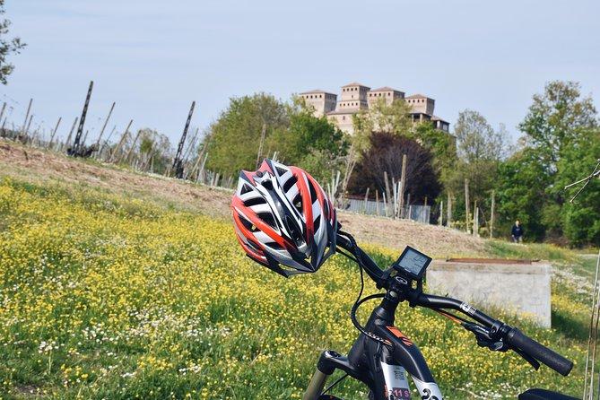 TastyBike: E-bike-tour met kleine groepen met wijnproeverijen