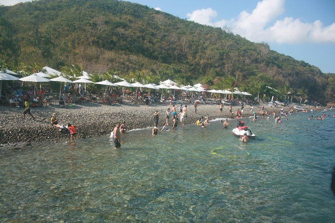 Nha Trang: private islands hopping