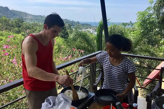 Private Thai Cooking Class - Cook, Eat & Fun photo 8