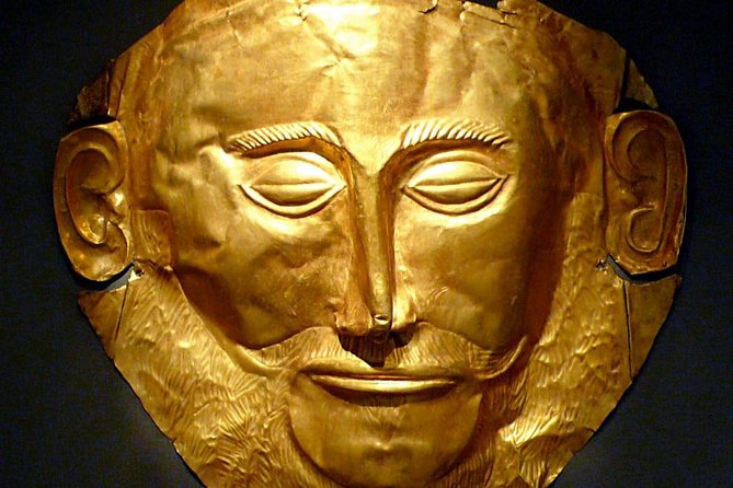 Ancient Epidaurus-Nafplion Tour (8 hrs)