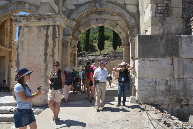 Private Ephesus Tour With Cultural Shopping