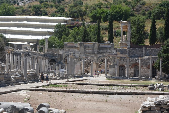 Customisable Best Private Ephesus Day Tour photo 13