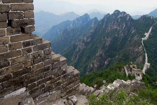Private Hike from Beijing: Go Beyond The Jiankou and Mutianyu Great Wall photo 7