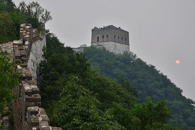 Private Hike from Beijing: Go Beyond The Jiankou and Mutianyu Great Wall photo 10