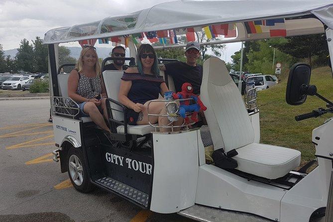 Split Tuk Tuk tour
