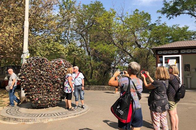 Odessa Through the Centuries Walking Tour Image