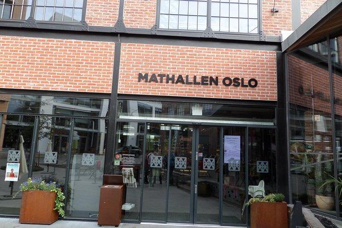 The Taste of Oslo
