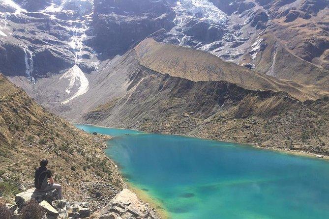 Alternative Inca Trail - Salkantay Trek To Machu Picchu 5 Days, 4 Nights