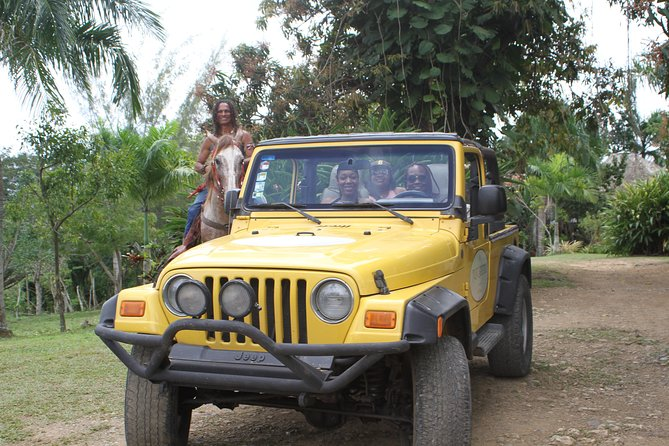 Just Safari Private Jeep Tours,4x4, Open Top Experience photo 11