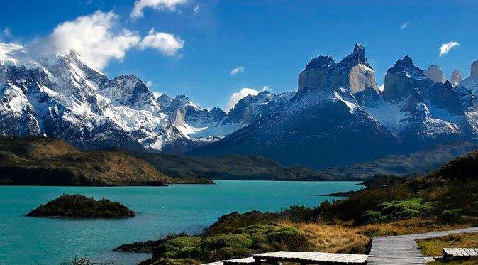 Chilean Patagonia program 4 days - 3 nights