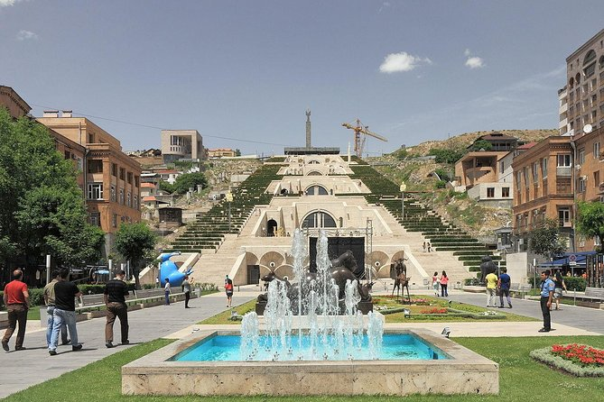 Ancient Yerevan photo 6