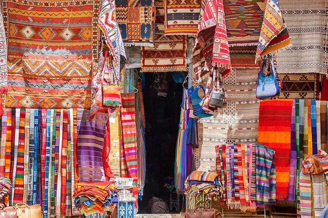 2 Day tour from Marrakech to Essaouira