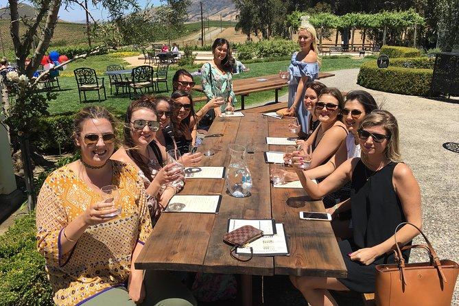 Ultimate Wine Experience in San Luis Obispo
