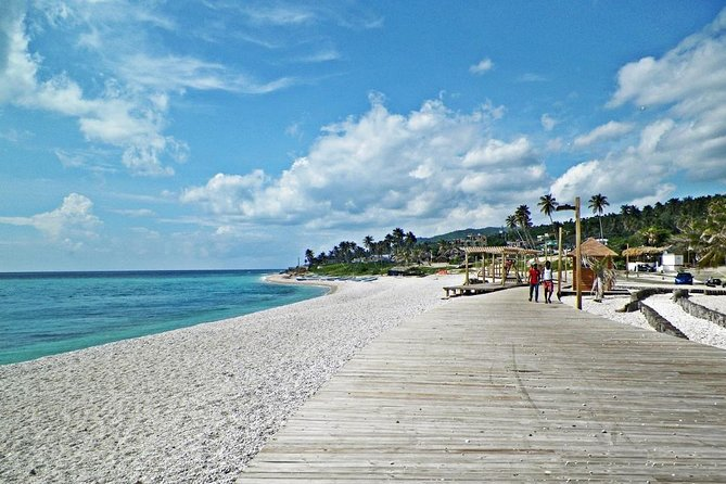 Punta Cana Island Tour with Beach and Local Lunch