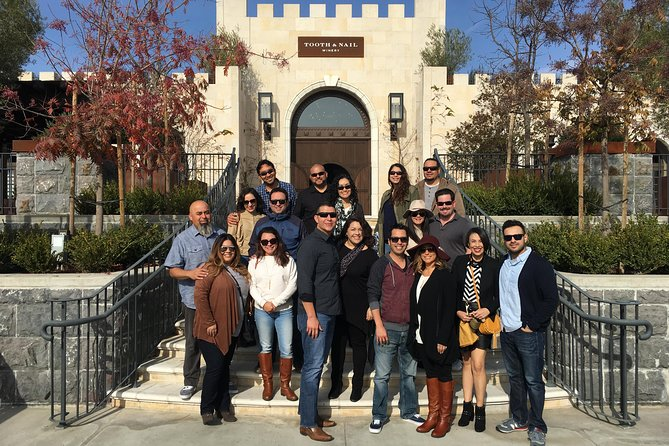 Deliciously Fun Educational Wine Tours in Paso Robles from Pismo Beach photo 19