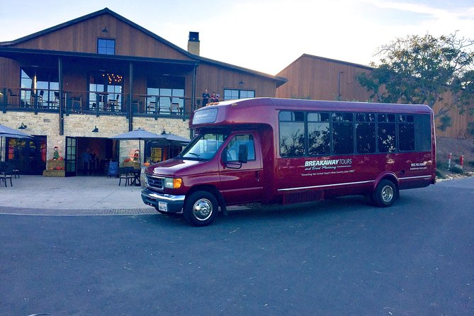 Deliciously Fun Educational Wine Tours in Paso Robles from Pismo Beach photo 17