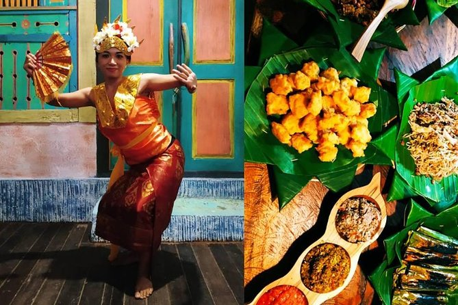 Special Dinner and Balinese Dance performance in Lovina, Bali