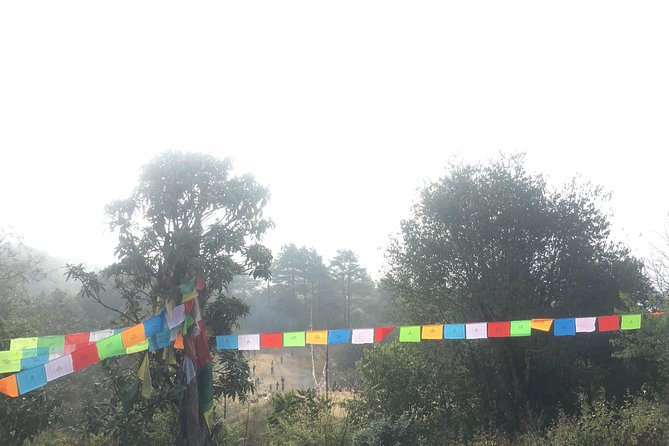 Kathmandu Hike: One Day Hiking from Nagarkot with Sunrise over Mt Everest