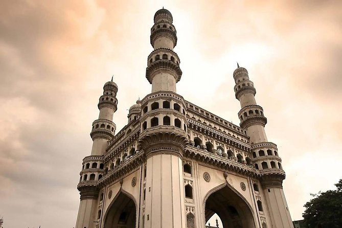 Hyderabad City tour (Pickup from hotel)