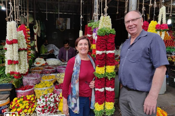 Best of South India in 15 days with guide, hotels and car