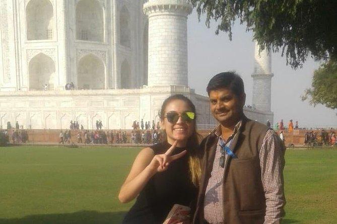 2 Days Old Delhi & New Delhi Tour with Same day Tajmahal Tour