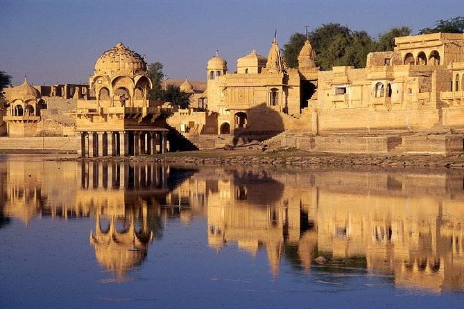 Jaisalmer City Tour Private photo 11