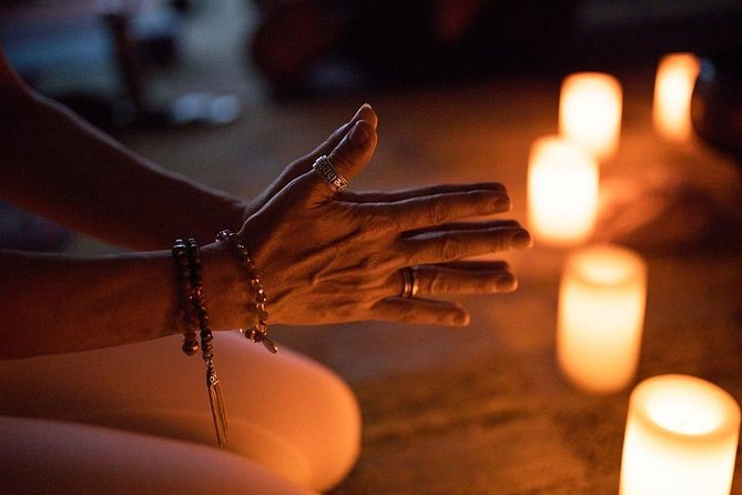 Yoga therapy & Healing massage in Lovina, Bali