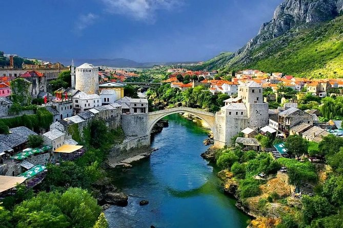 Mostar private tours Image