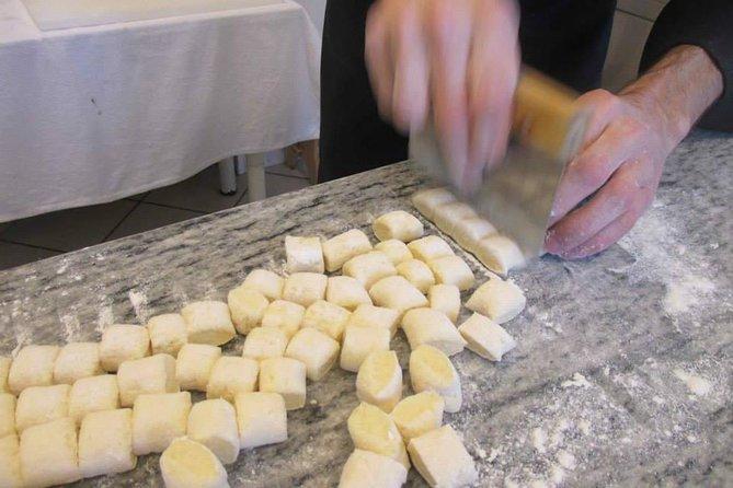 Lake Garda Cooking Experience