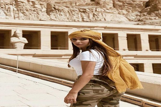 Charming 10 Days Tour to Nile cruise with Cairo