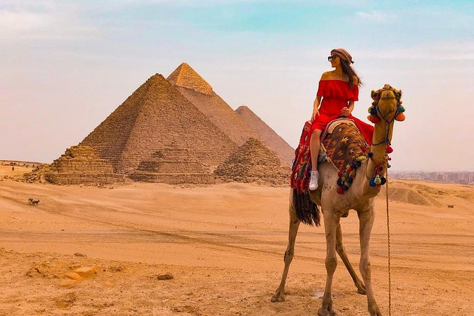 Best 2-Day Ancient Egypt and Old Cairo Highlights Tour