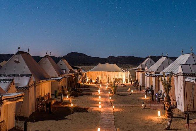 Fes to Marrakech 2 days Tour