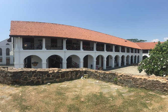 Galle Private Day tour from Colombo