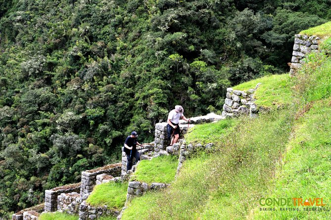 4-Day Inca Trail to Machu Picchu from Cusco photo 2