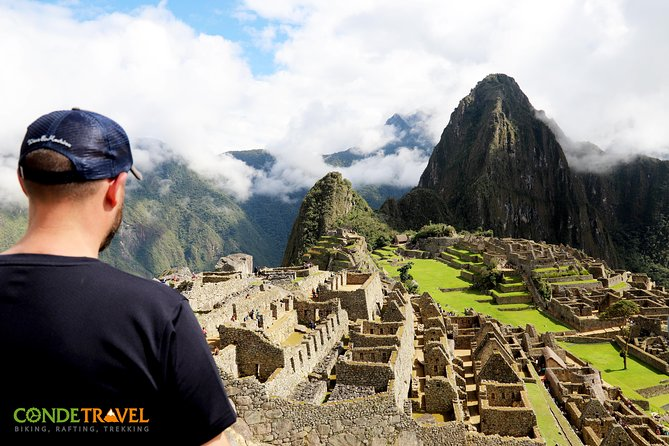 4-Day Inca Trail to Machu Picchu from Cusco photo 4
