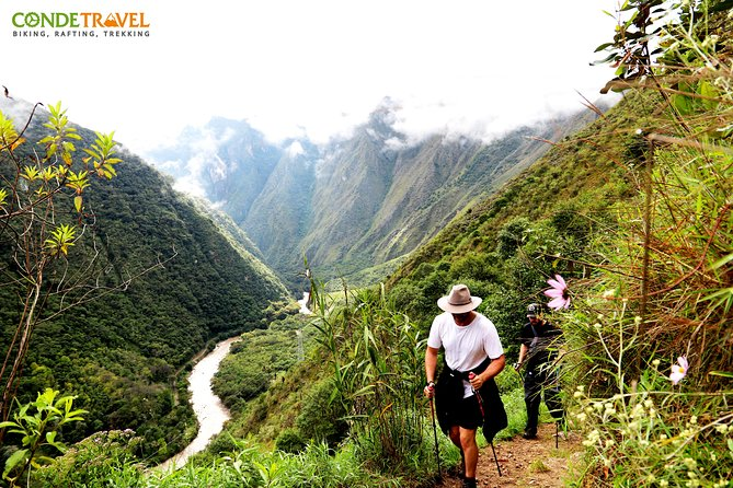 4-Day Inca Trail to Machu Picchu from Cusco photo 8