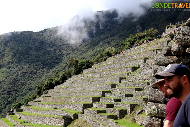 4-Day Inca Trail to Machu Picchu from Cusco photo 9