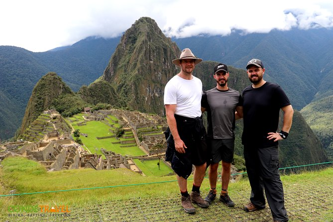 4-Day Inca Trail to Machu Picchu from Cusco photo 3