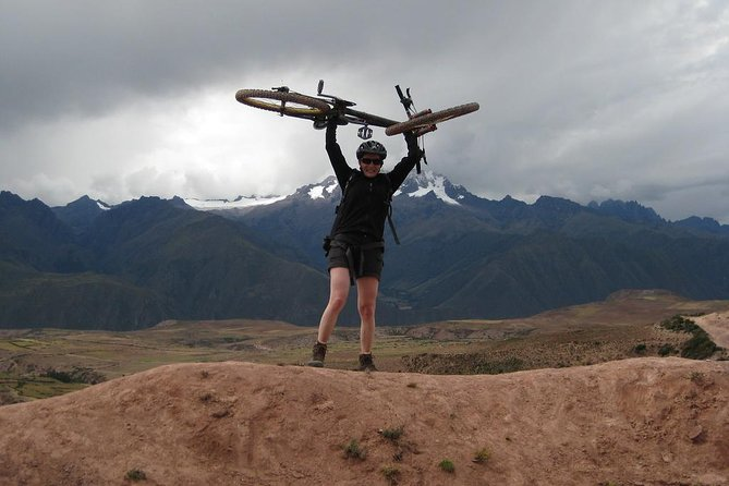 Sacred Valley Biking Tour from Cusco