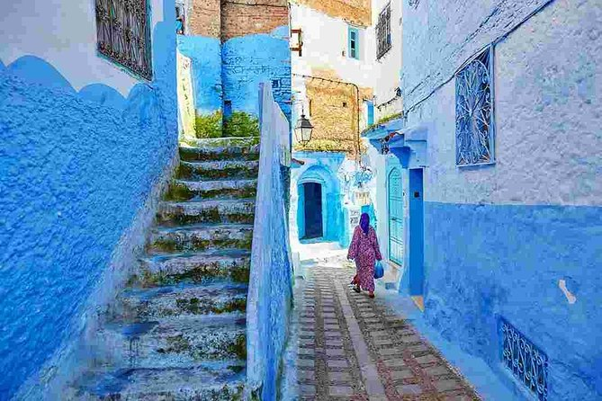 Full Day Trip to Chefchaouen and Tangier photo 27