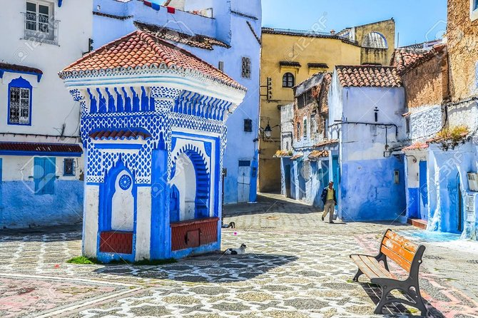 fez to chefchaouen 1 day trip