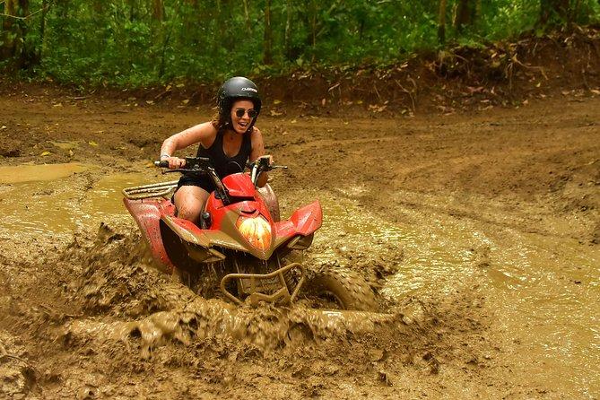 ATV Adventure & Horseback Riding with Waterfalls Combo Tour