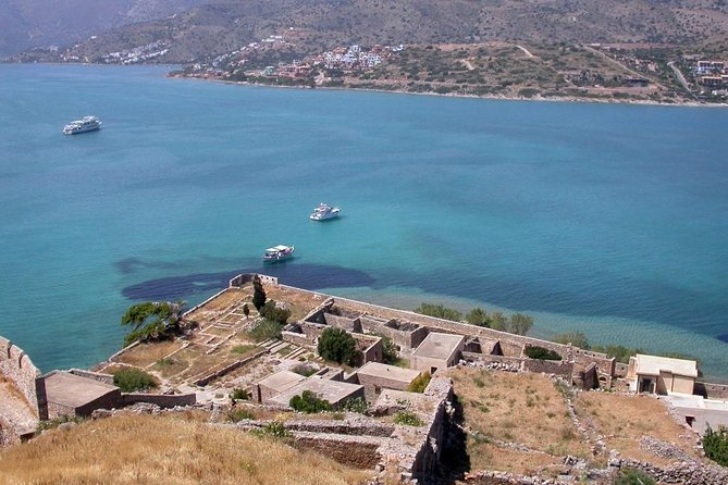 The most interesting sites of Elounda and Mirabello gulf!