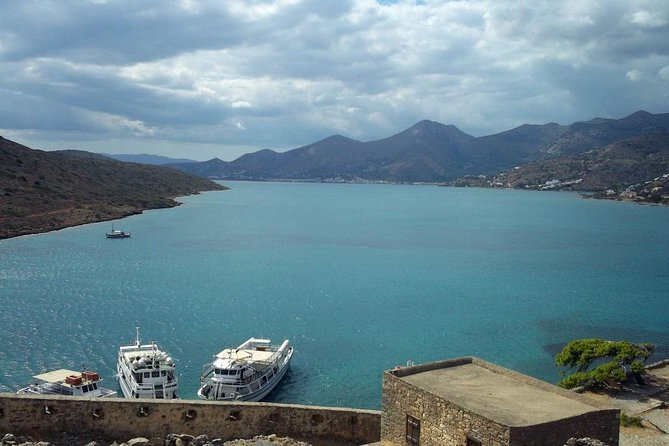 The most interesting sites of Elounda and Mirabello gulf! photo 4