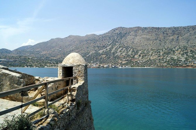 The most interesting sites of Elounda and Mirabello gulf! photo 3