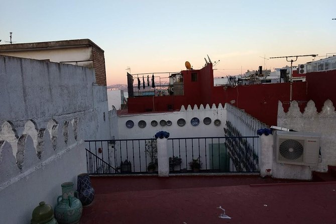 Tangier Private Day Tour from Tarifa or Algeciras