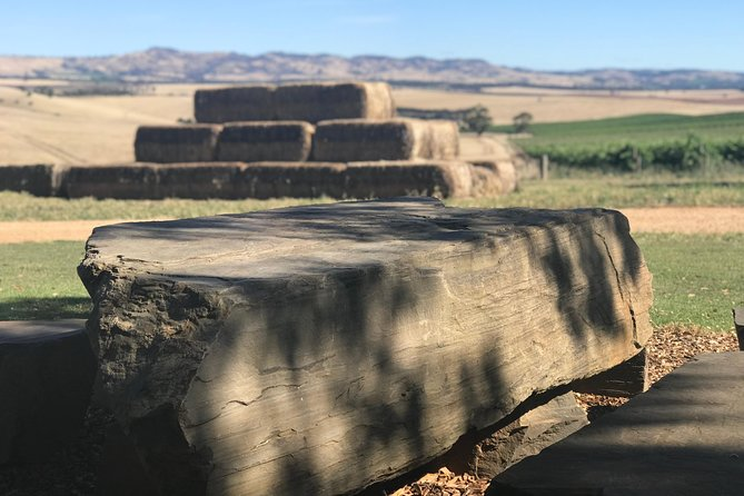 Barossa Valley Full-Day Tour from Adelaide with Maggie Beer Farm