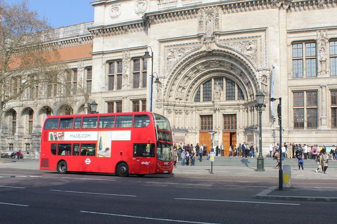 Arrival or Departure Private Transfer: Stansted Airport to Central London