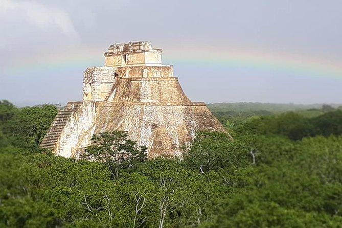 Private Yucatan Highlights Tour